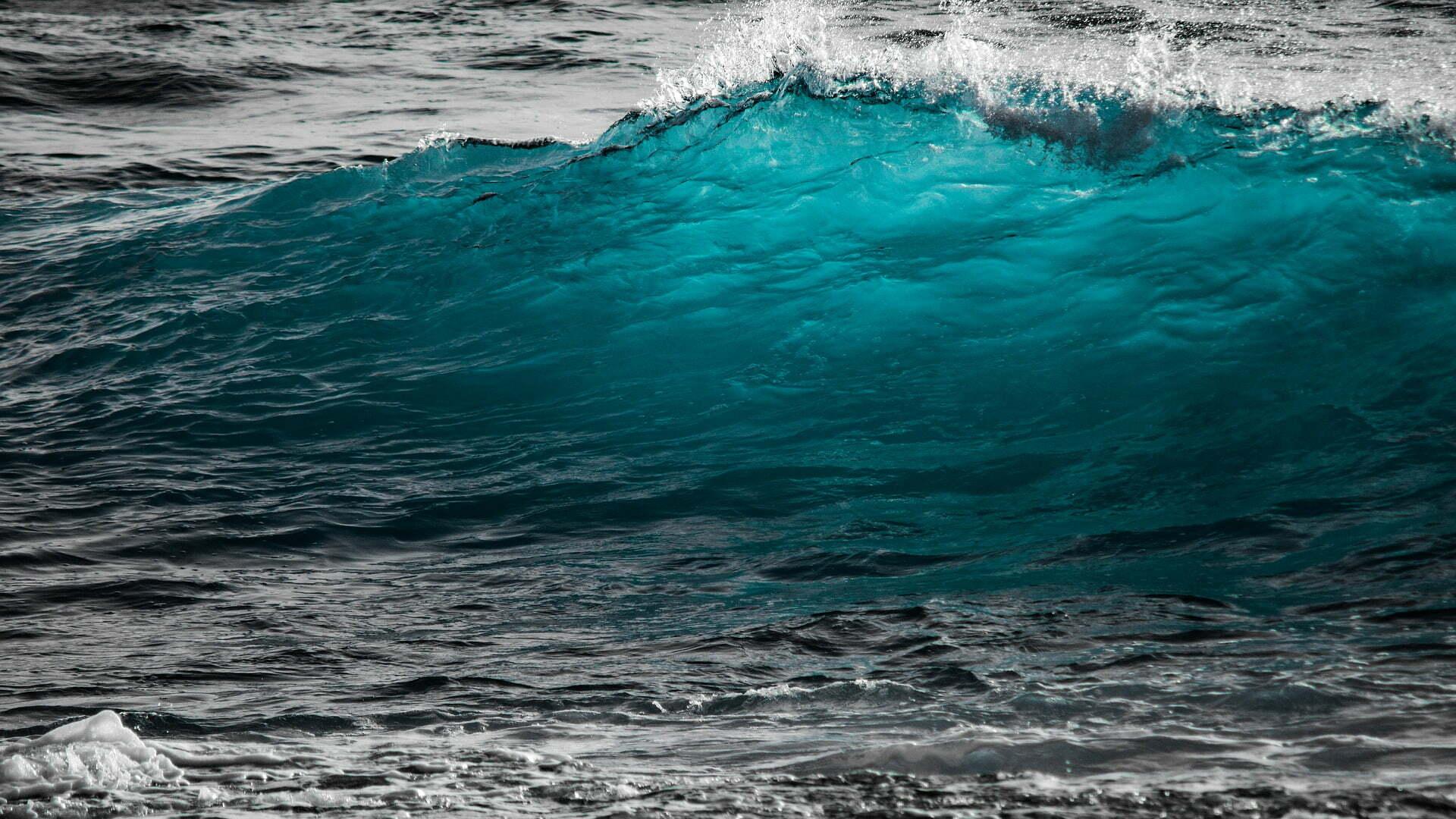 what is ocean energy